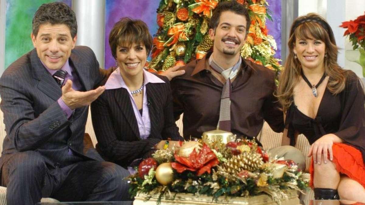 Paco de la O presenta a su novia. Foto_ Cuartoscuro