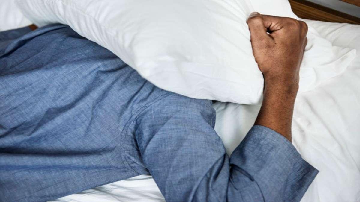 problemas para dormir sobrepeso alimentacion sueño ejercicio