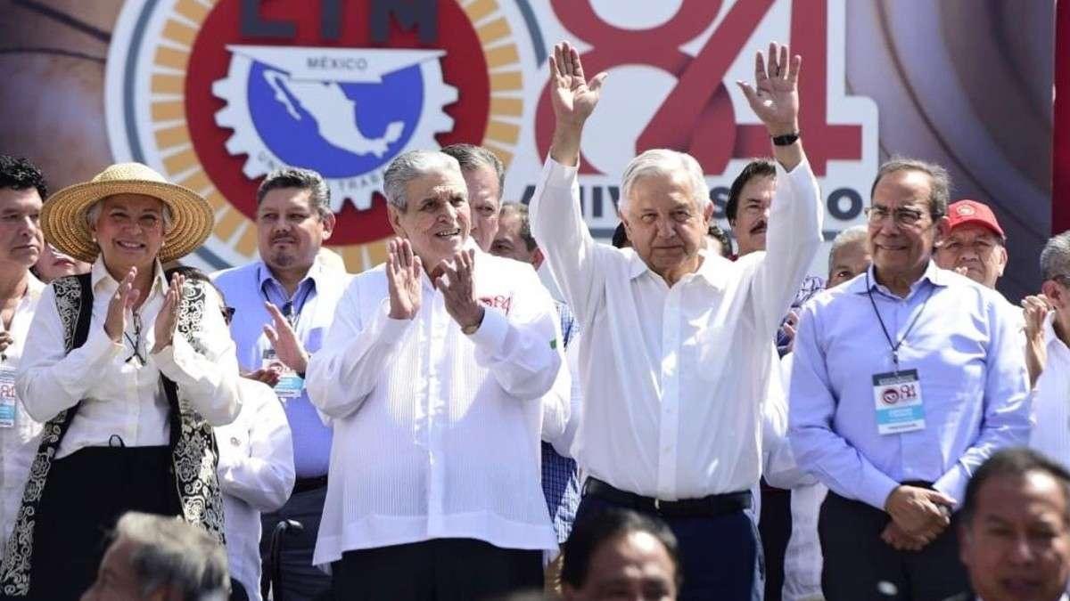 presidente-amlo-lopez-obrador-ctm-trabajadores-reforma-laboral-pensiones