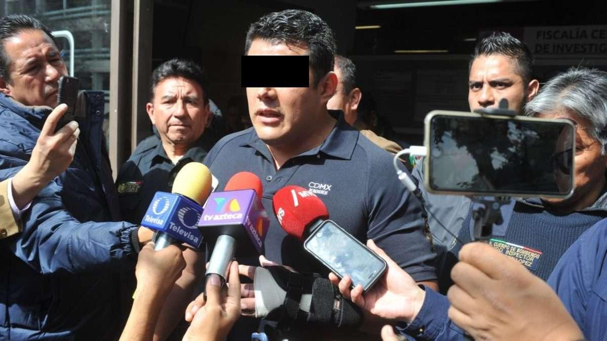 67 plazas vendió Figueroa de manera irregular. Foto: CUARTOSCURO