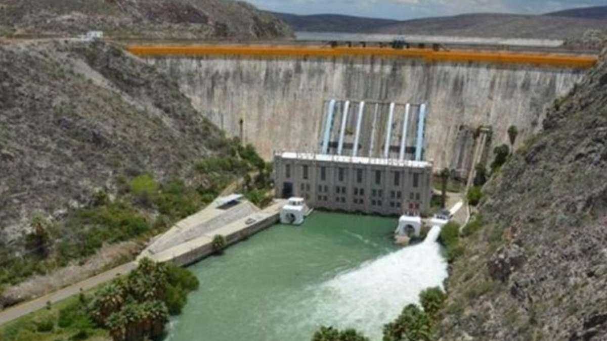 agua EU tratado Conagua Tamaulipas Chihuahua
