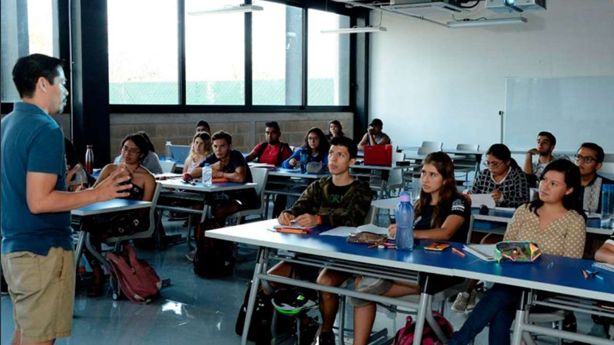 UNAM jornadas orientacion vocacional carrera