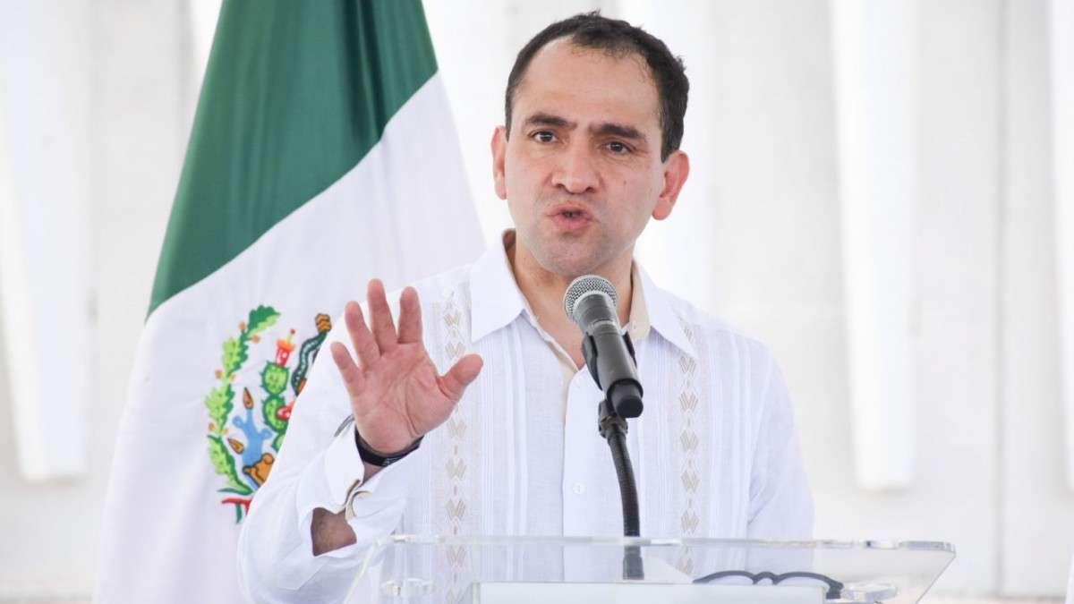 secretaria-hacienda-arturo-herrera-economia-mexicana-recesion-contraccion