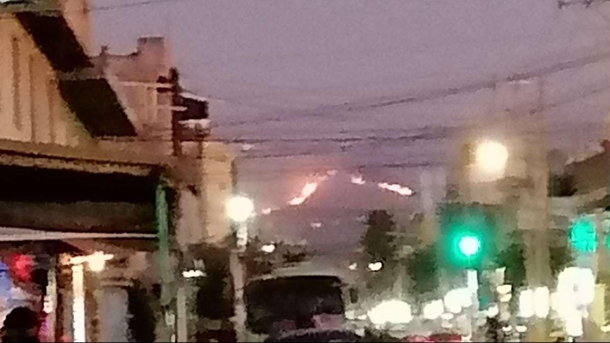 Reportan posible erupción del volcán Popocatépetl en redes sociales