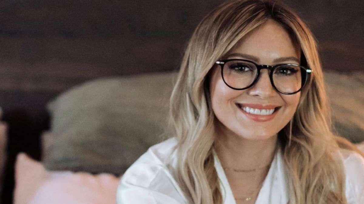 Hilary Duff revela informacion sobre lanzamiento de serie en Disnye