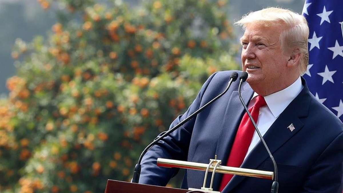 Tribunal en Nueva York falla a favor de Donald Trump en ciudades santuario
