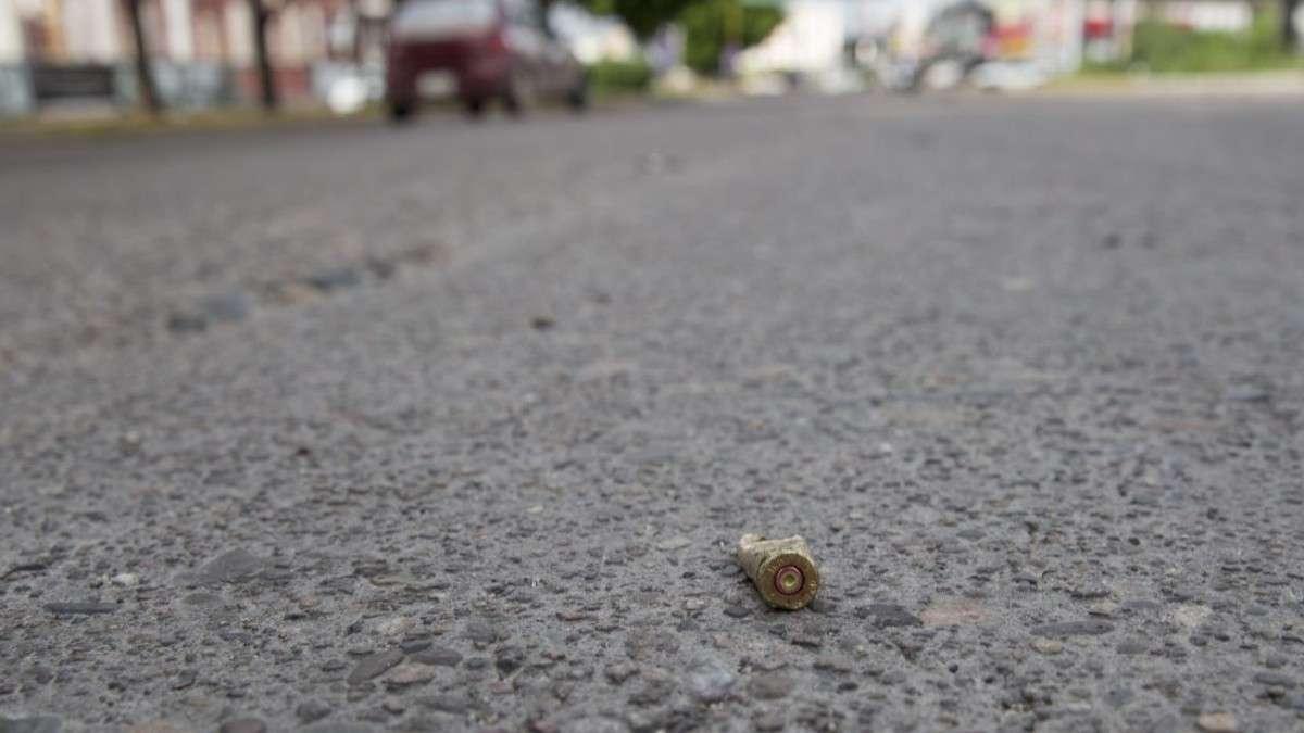 balacera culiacan seguridad publica muertos heridos