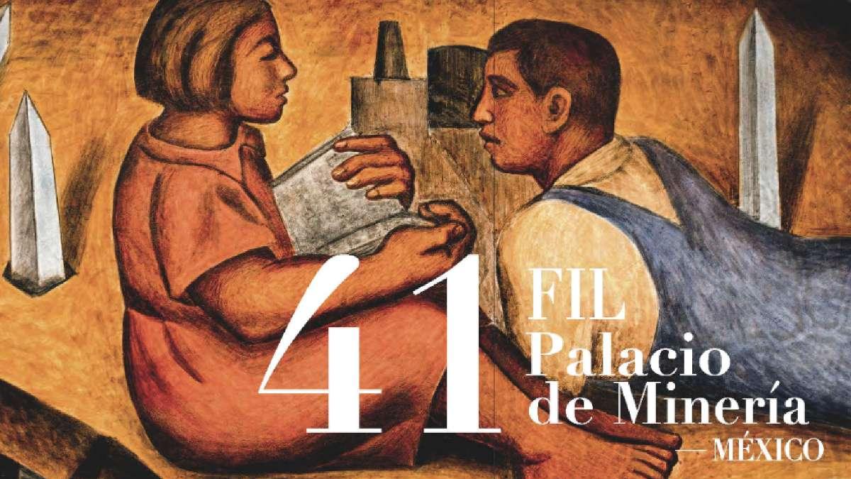 FIL Mineria UNAM Fernando Macotela