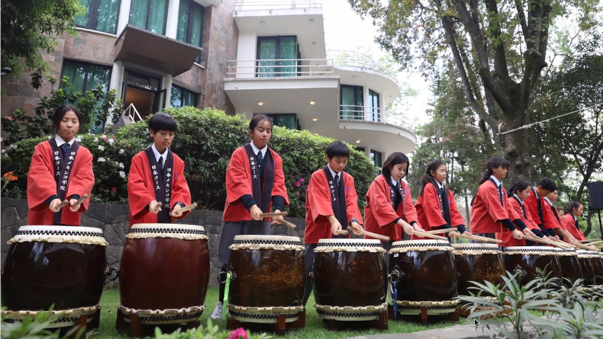 Fiesta Nacional de Japón