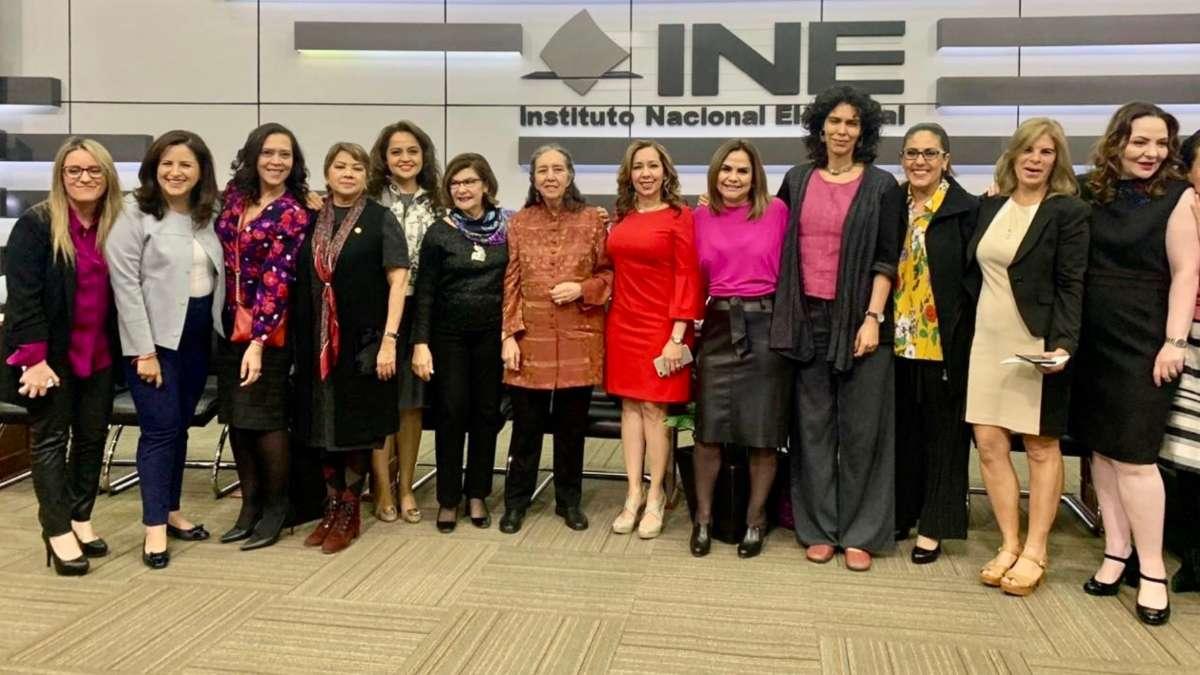 Diputada del PRI senala la importancia sobre paridad de genero en el Congreso mexiquense