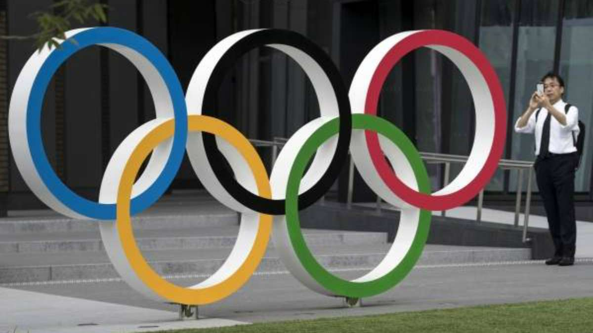 juegos olimpicos tokio 2020 cancelados guerre mundial primera segunda