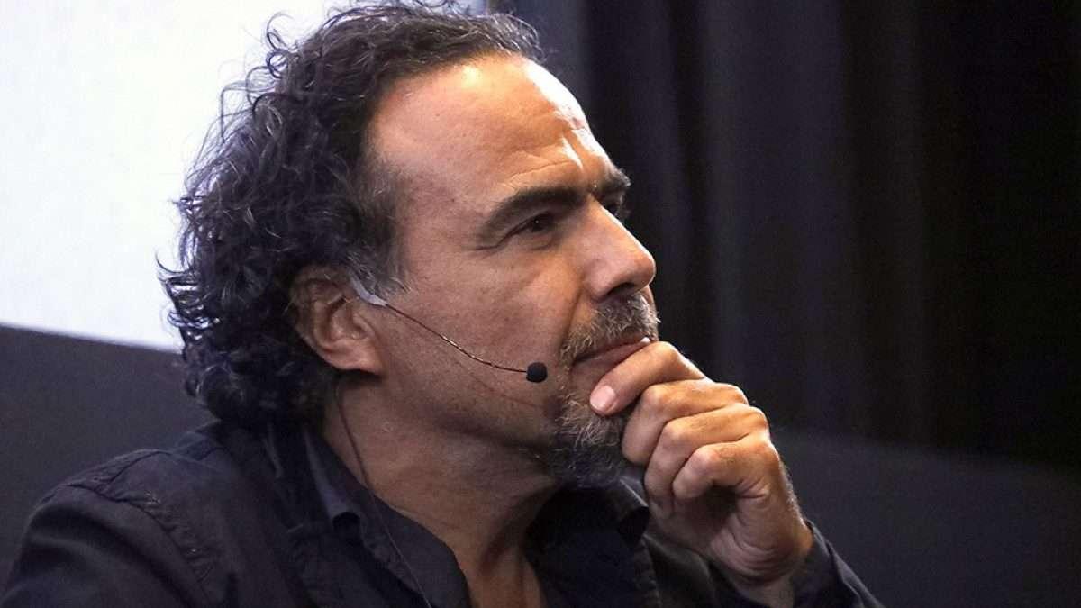 Busto debutó de manera profesional en dicho filme, por eso ve a Iñárritu como un padrino en esta carrera. Foto: CUARTOSCURO
