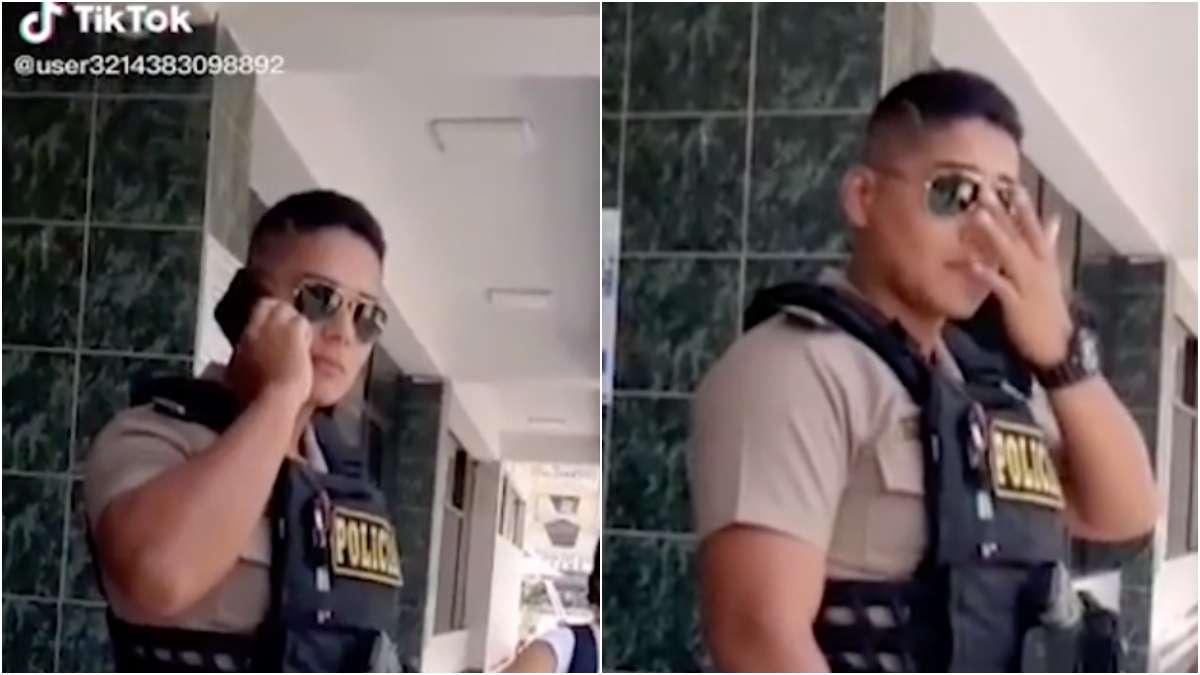 policia-tiktok-viral-guapo-roba-suspiros-oficial-peruano