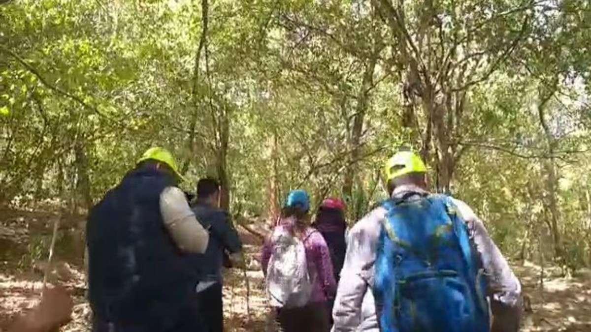 familia lebaron zona tamaulipas el mante cadaveres restos humanos