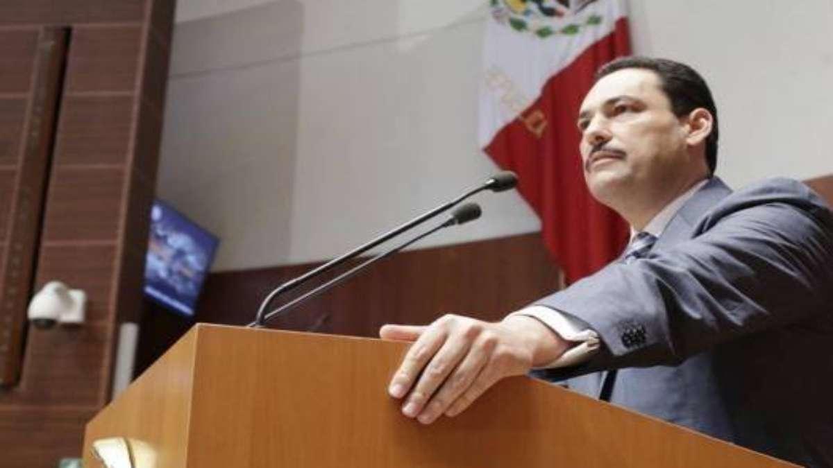 El senador Antonio Martin del Campo habla sobre consejeros del INE