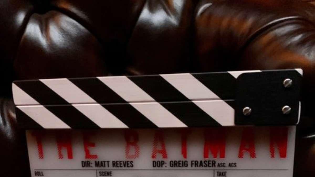 The Batman y la trama de la película
