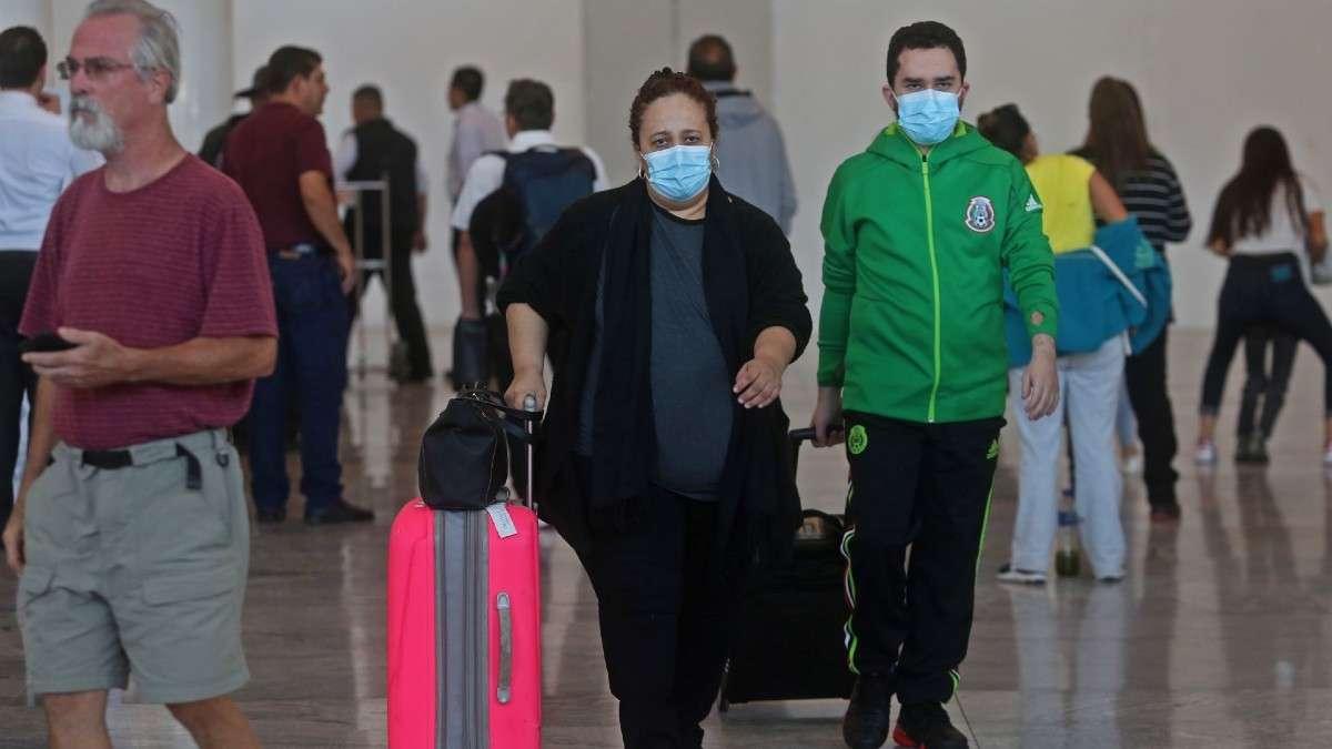 coronavirus secretaria de salud cdmx guanajuato san lusi potosi oaxaca