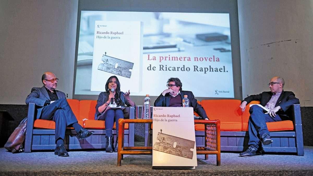 CLAVE. El texto contiene información periodística, además de un personaje de ficción llamado Galdino Mellado. Foto: Nayeli Cruz