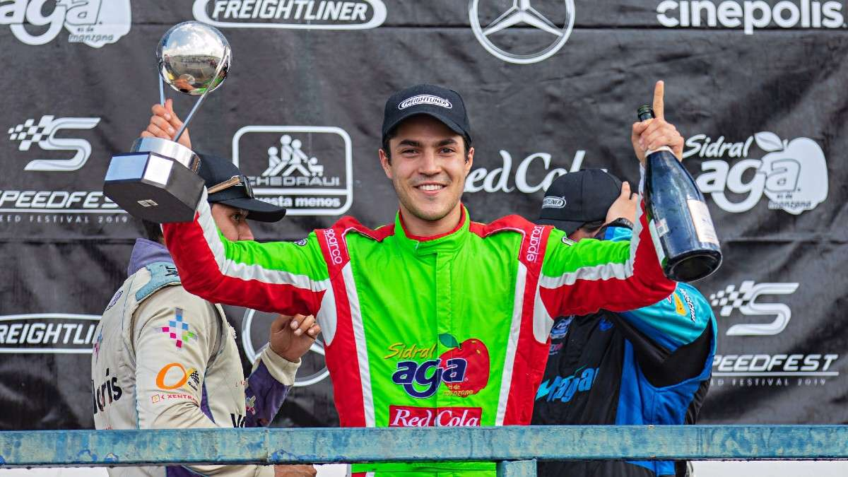 super copa yucatan automovilismo carreras