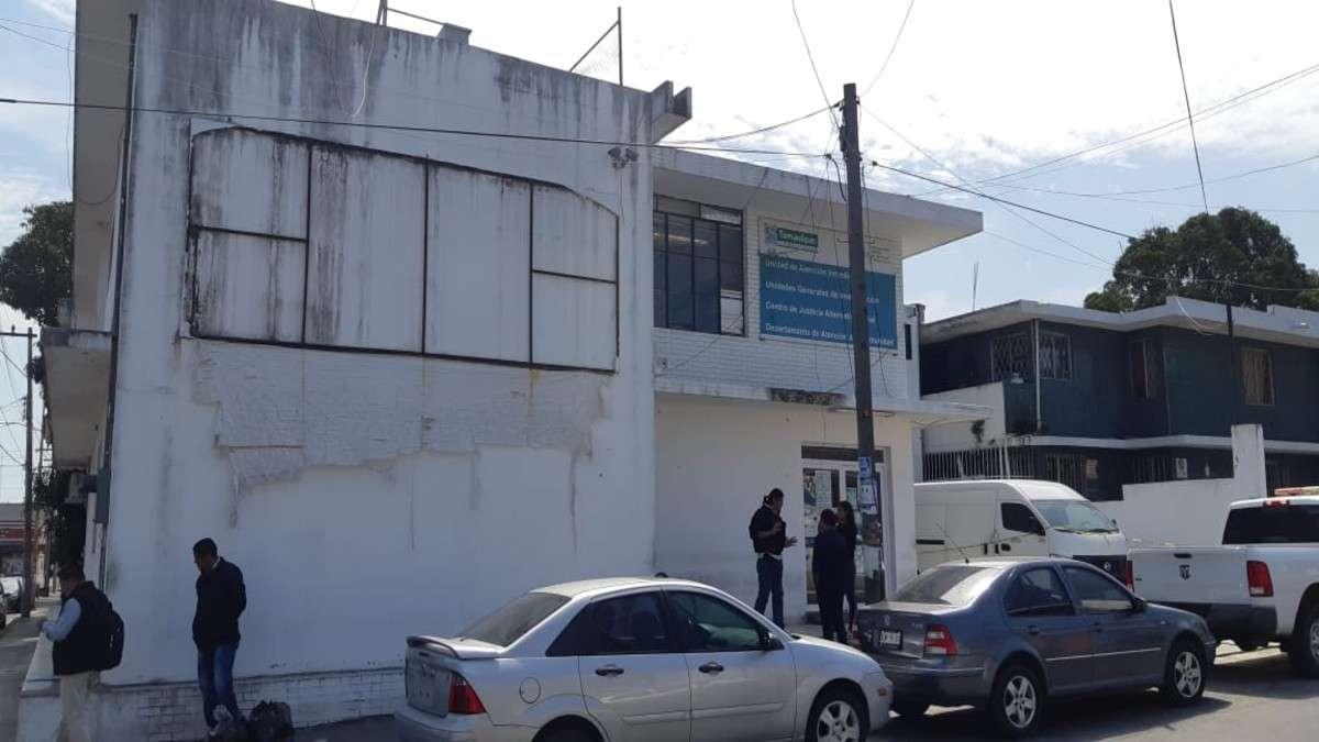 prision preventiva detenidos abuso sexual america tamaulipas