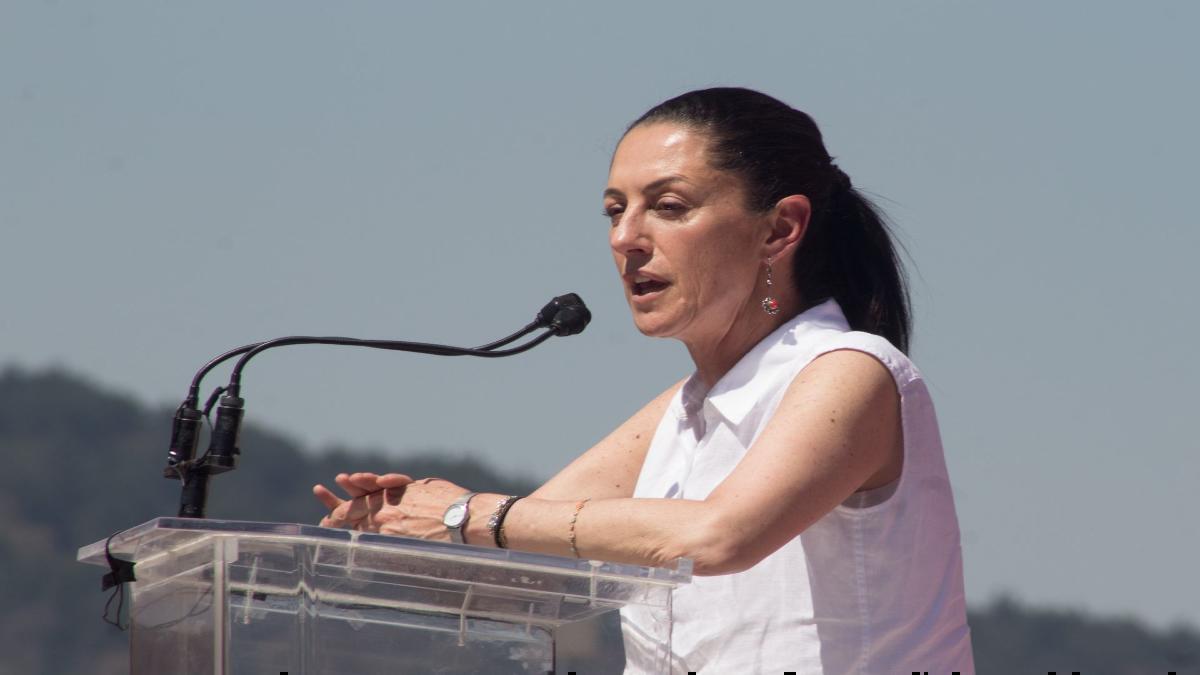 Claudia Sheinbaum, reconoció que tienen en el radar diversas indagatorias sobre el conocido Zar de la nómina