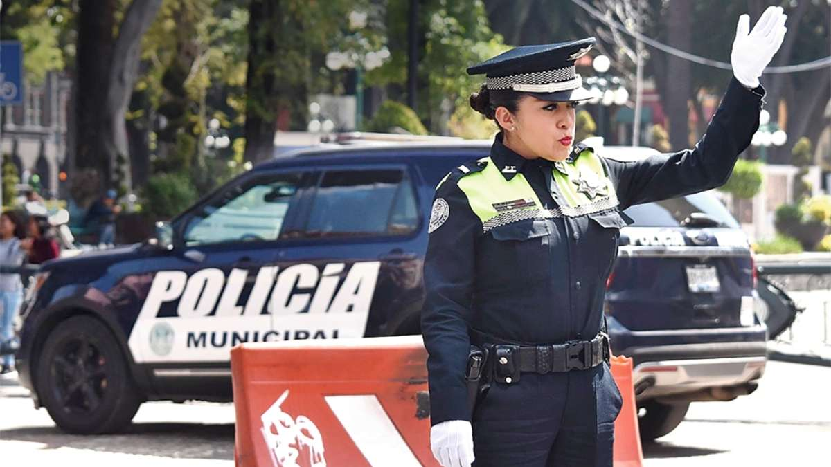 LABOR SÓLIDA. Michelle Ramos tiene 28 años y actualmente estudia una Maestría en Criminalística. Foto: Claudia Espinoza