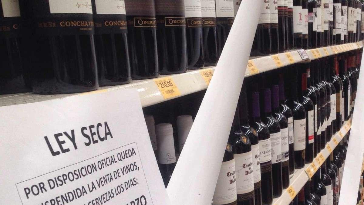 ley-seca-cuajimalpa-semana-santa-prohibicion-venta-bebidas-alcoholicas-estableciminetos-mercantiles
