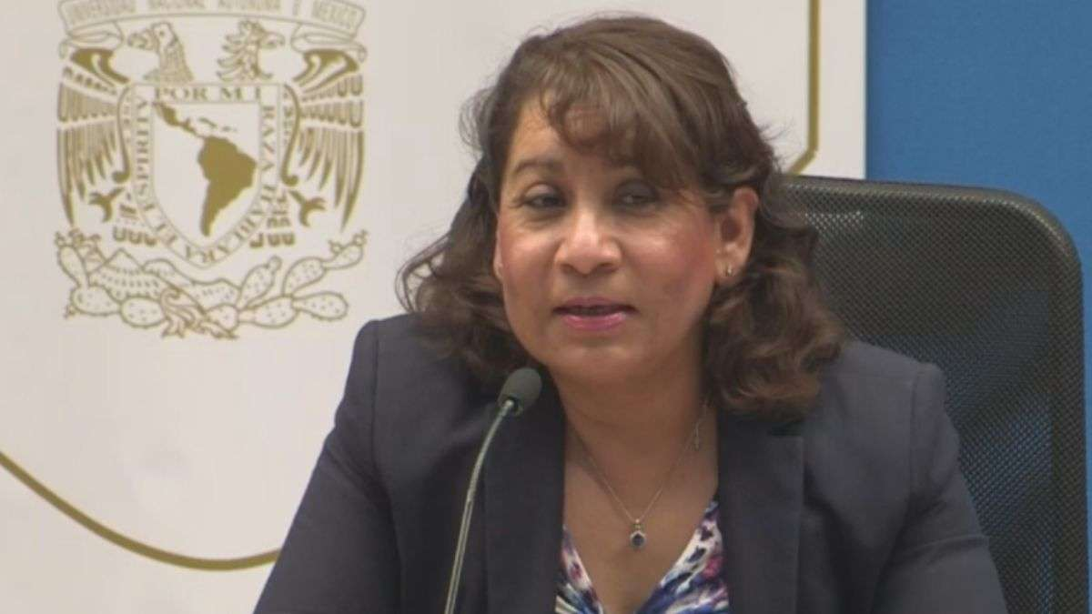 El Senado aprovechó para tomar la protesta a Vargas Suárez como consejera independiente de la CFE.  Foto: Especial
