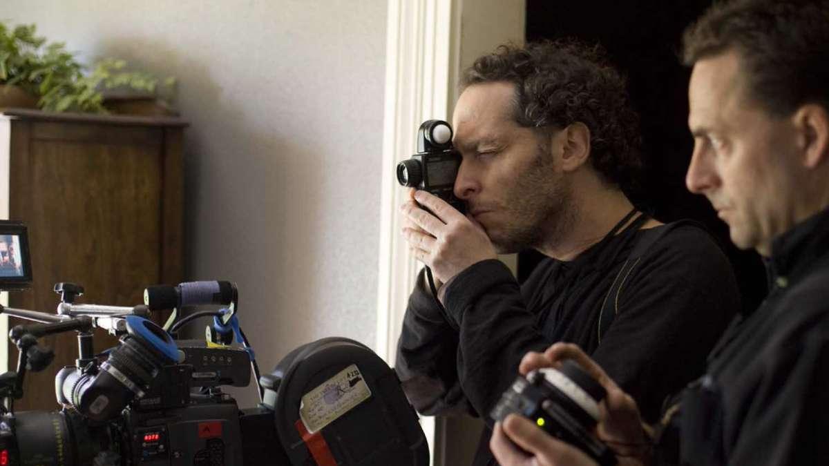 Emmanuel Lubezki El Chivo cine Christian Bale