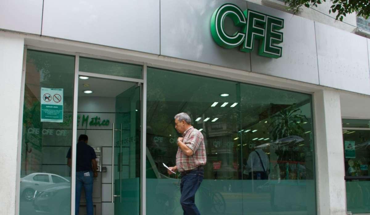 CFE sener energia sergio saldana