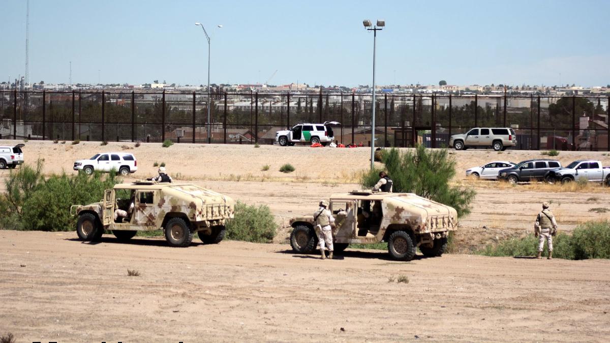 frontera estados unidos crimen gobiernos