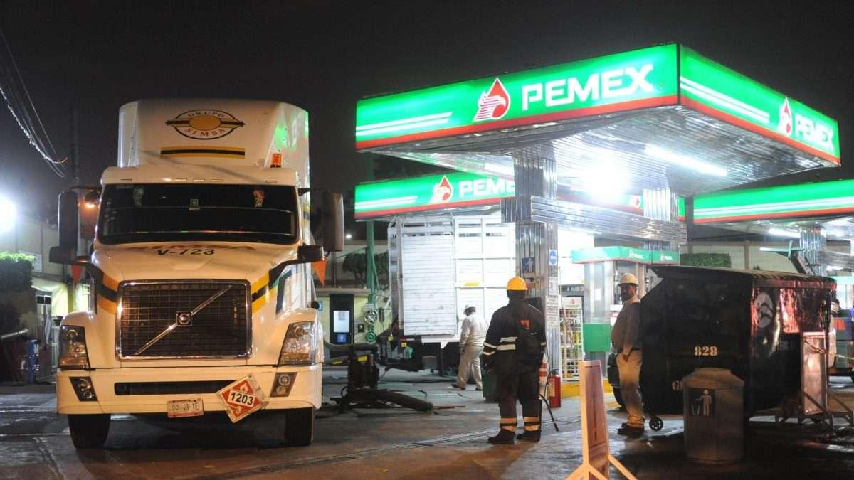 Al cierre de 2019, la petrolera registró una pérdida de 346 mil 100 millones de pesos. Foto: CUARTOSCURO