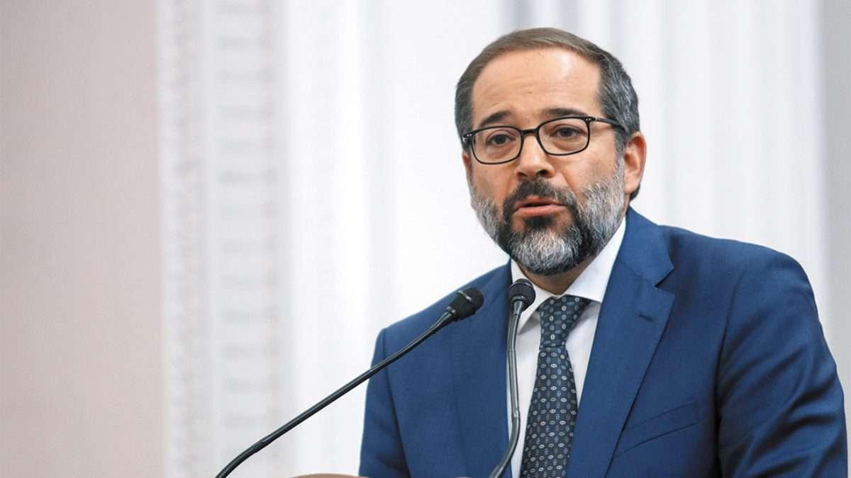 CUENTAS OPACAS. El gobernador Ignacio Peralta tiene gastos sin comprobar. Foto: CUARTOSCURO