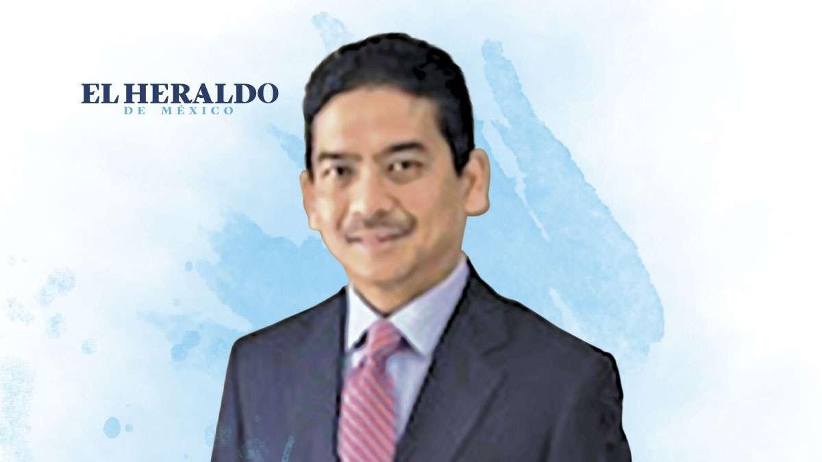 SOCIO. México definitivamente es nuestro mejor socio comercial en América Latina, dijo el embajador. Foto: Especial