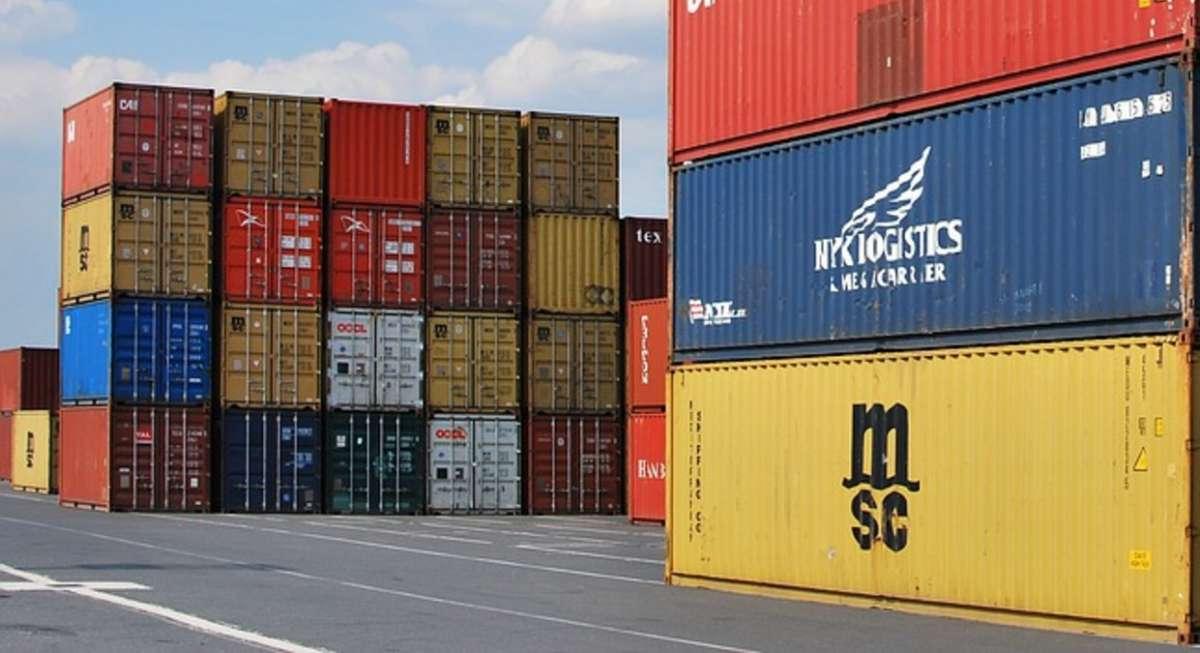 importaciones china coronavirus cadenas de suministros
