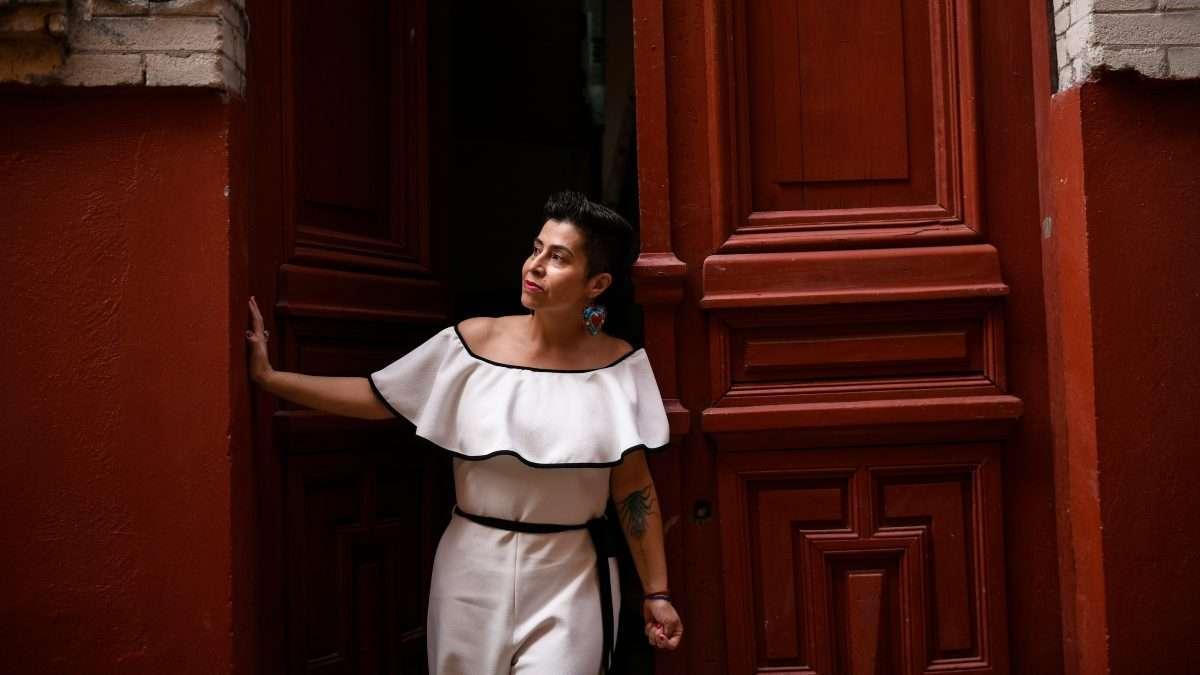 """""""Mirandillas, la hacienda del mezcal está liderada por cinco mujeres"""". Foto: Nayeli Cruz"""