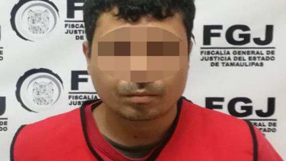 tamaulipas fiscalia violacion menor de edad pareja