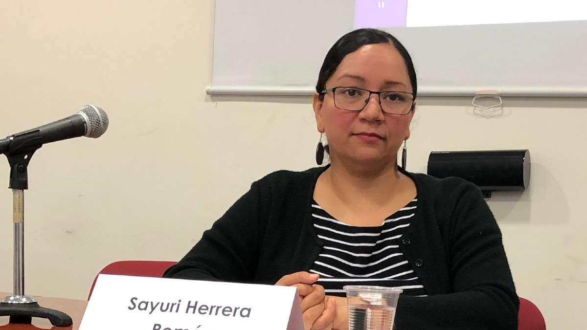 Sayuri-Herrera-Roman-nueva-fiscal-femincidio-ciudad-mexico-muejres-victimas