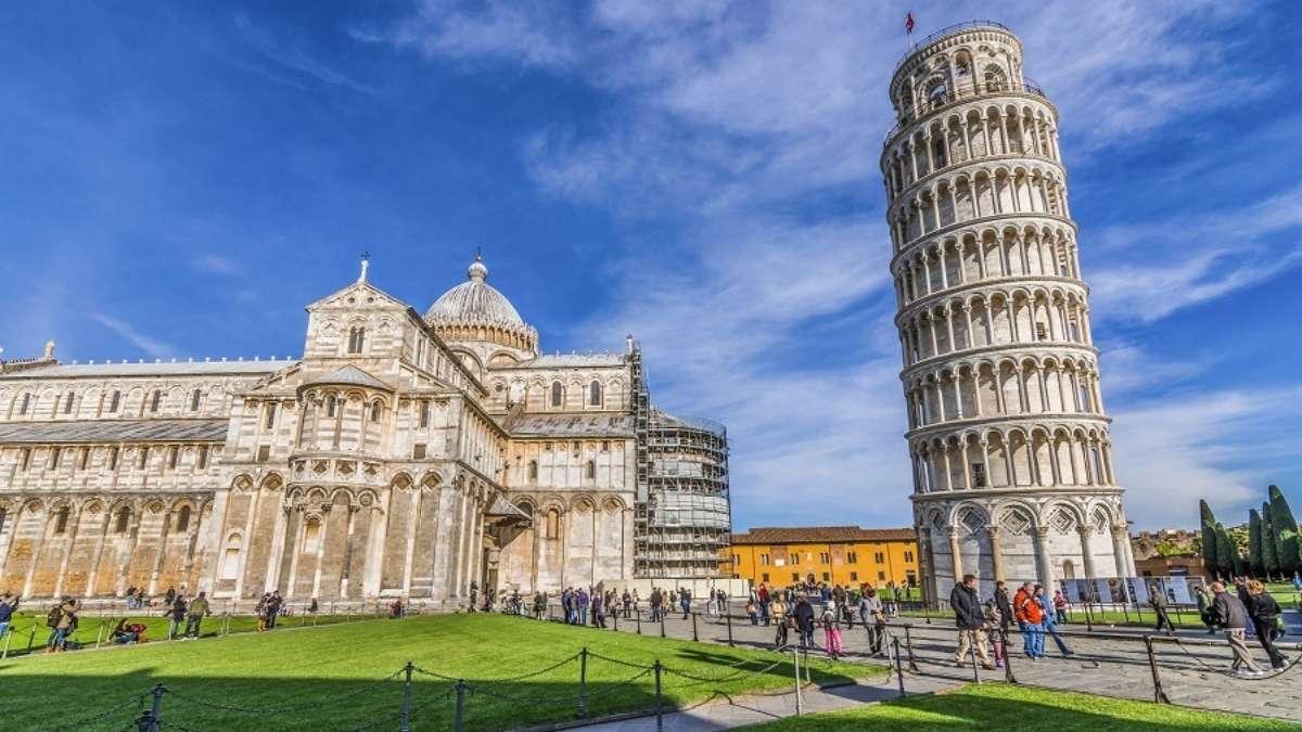 vuelos a italia