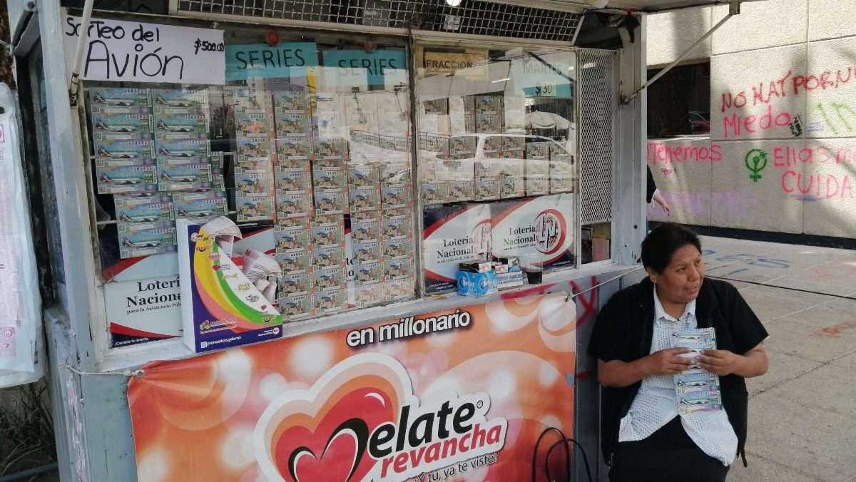 500 pesos cuesta cada cachito. Foto: Arturo López