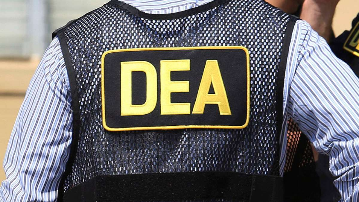 DEA-DROGAS