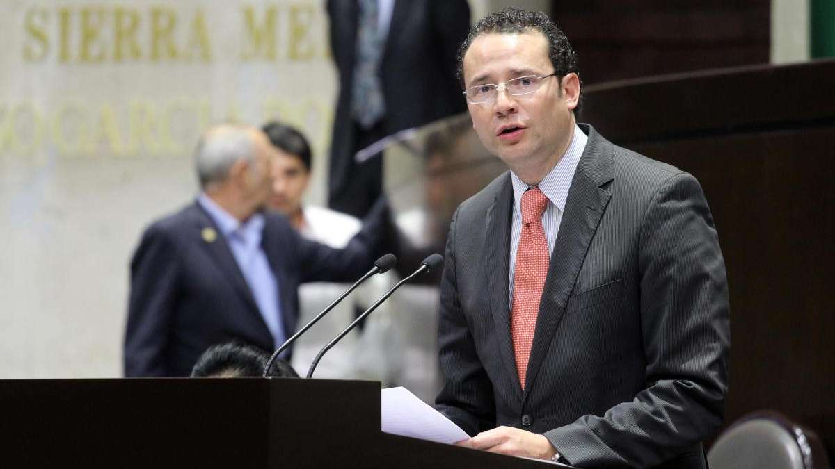 Municipios necesitan nuevas reglas de juego: Alcalde de San Luis Potosí