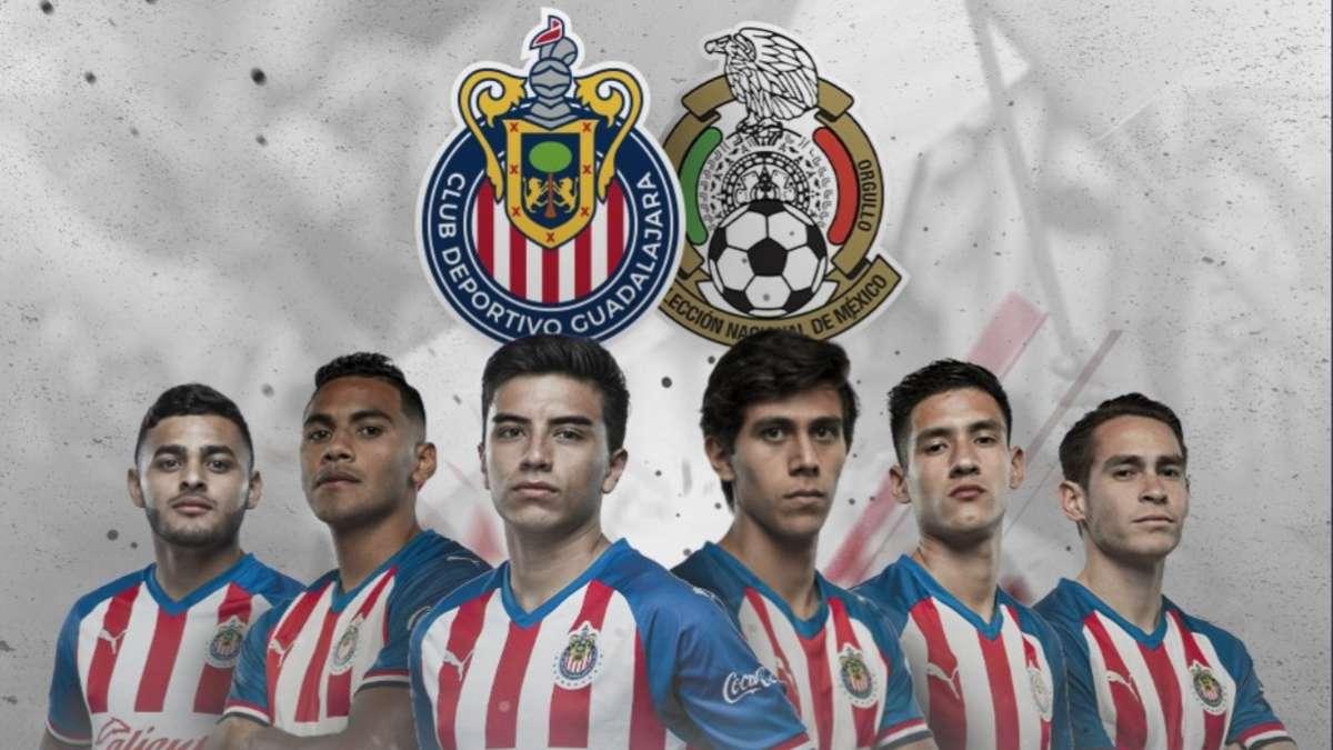 Chivas lider en la taquilla desbanca a Tigres y a Rayados de Monterrey
