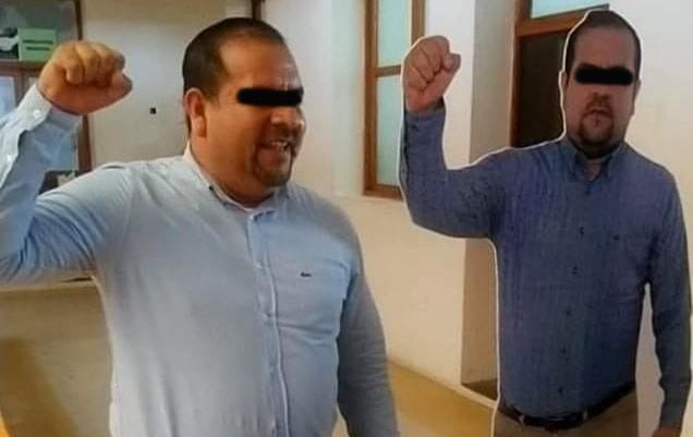 alcalde Pichucalco chiapas arma de fuego detencion