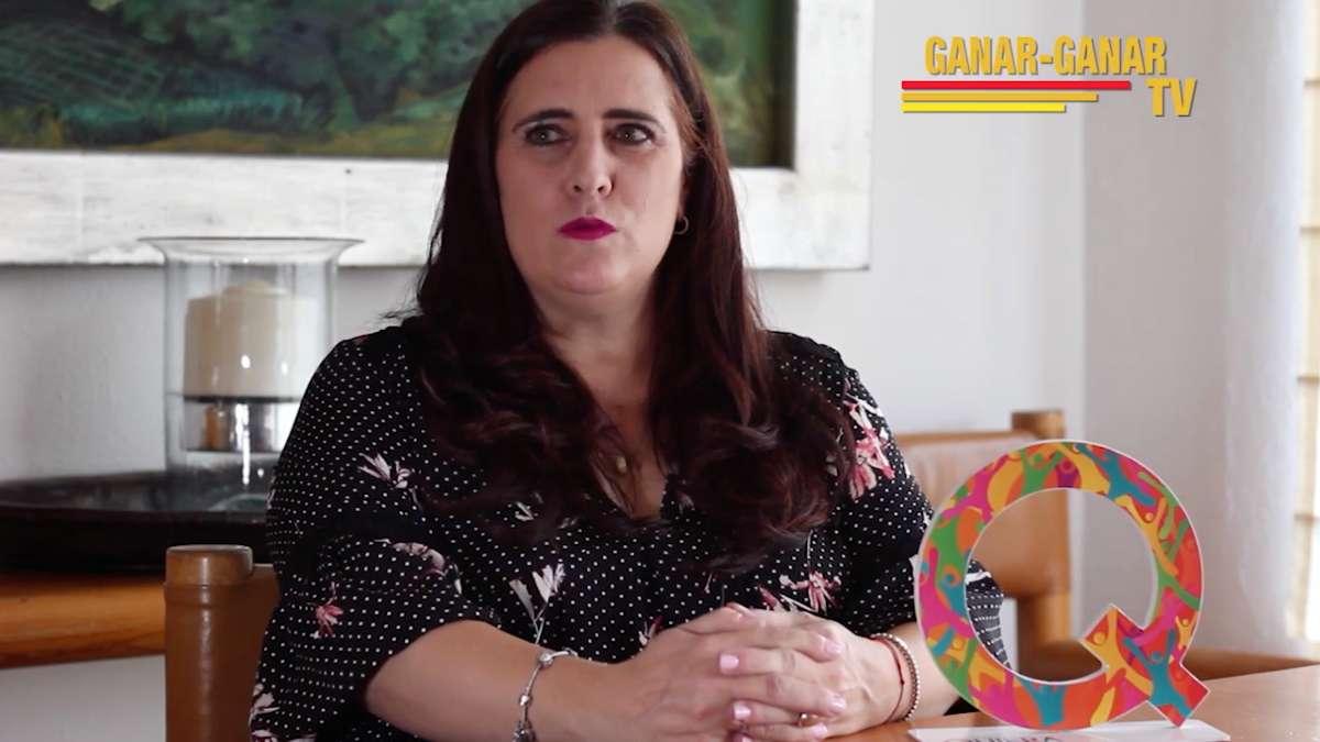 Bancos pueden competir en lo comercial pero en lo social trabajan juntos: Carmela Pírez Carbó