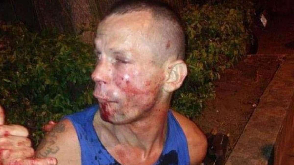 Hombre trata de asaltar a luchadora de UFC y recibe tremenda paliza
