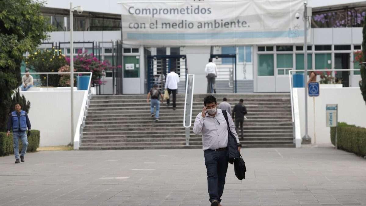 16 pacientes fueron confirmados. Foto: CUARTOSCURO