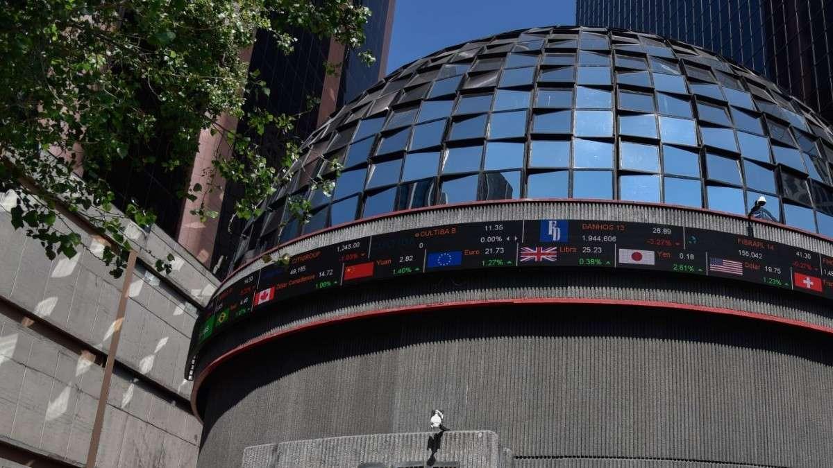 bolsa mexicana de valores cierre 13 marzo donald trump dolar