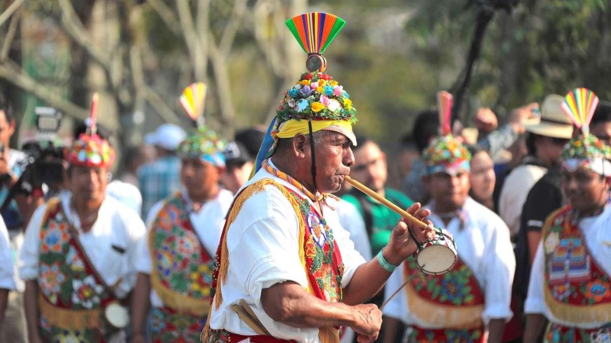 Cumbre Tajín, el despertar de un pueblo que invita a disfrutar de un estado que lo tiene todo