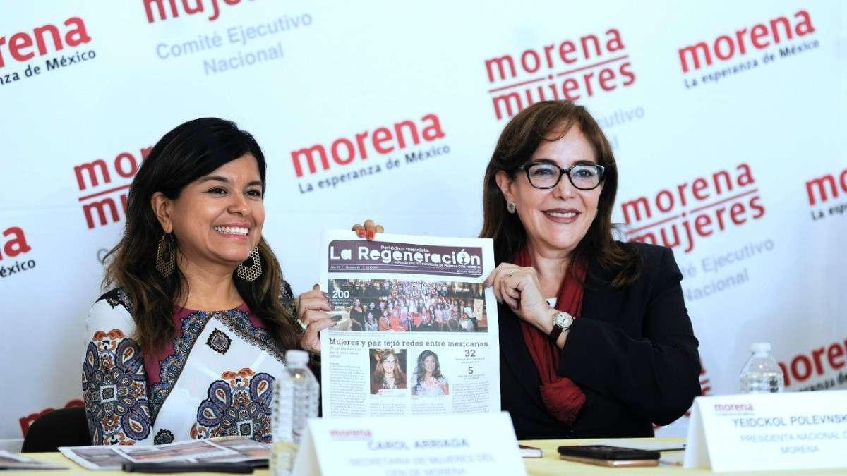 morena-mujeres-periodico-feminista-regeneracion